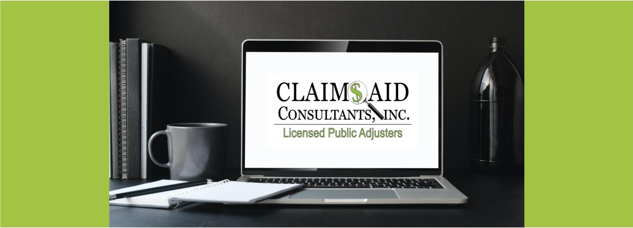 Claims Aid Consultants Public Adjusters
